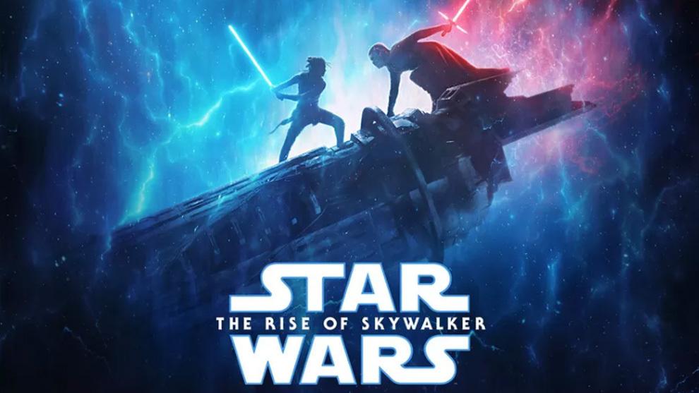Disney Plus El Ascenso De Skywalker Llega A Disney El Día De Star Wars Marca Com
