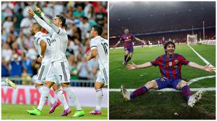 Cristiano y Messi figuran entre las estrellas de las finales de...