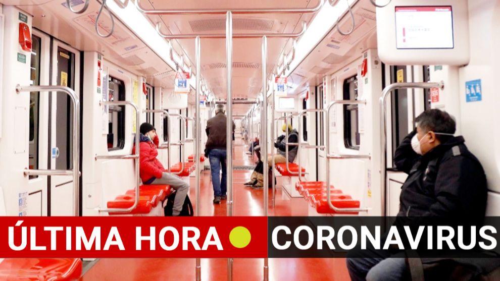 Coronavirus en España hoy 4 de mayo, ultima hora de la fase 0 de...