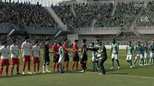 Jornada 8 de la eLiga MX; Resultados, goles y resúmenes