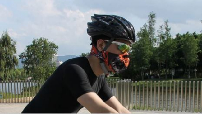 Coronavirus: las mejores mascarillas para hacer deporte al aire ...