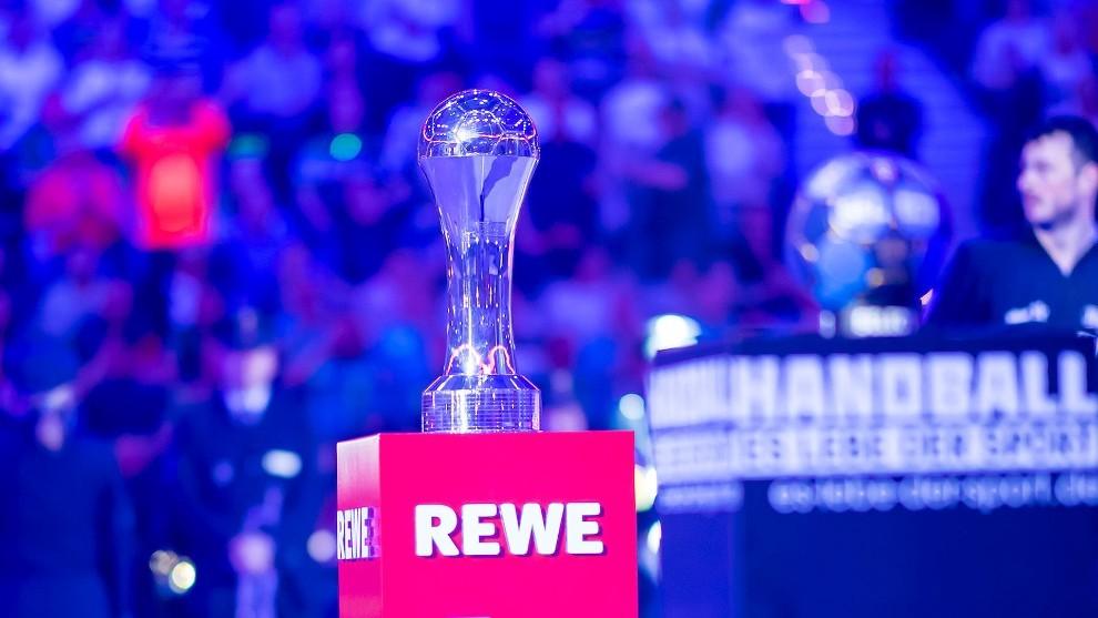 Trofeo de la Copa alemana /