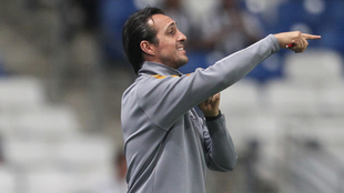 Diego de la Torre como entrenador.