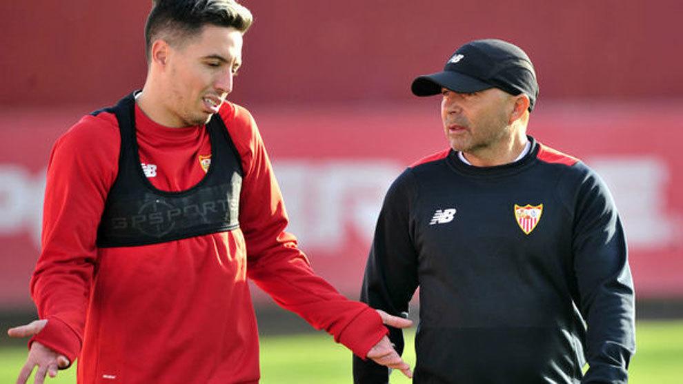 """La increíble vida de Nasri en Sevilla: """"Sampaoli me decía 'puedes beber, salir, hacer lo que quieras y yo te cubriré"""""""