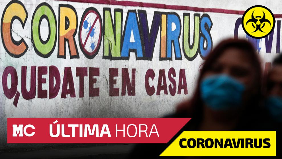 Toda la información del coronavirus en México y el mundo