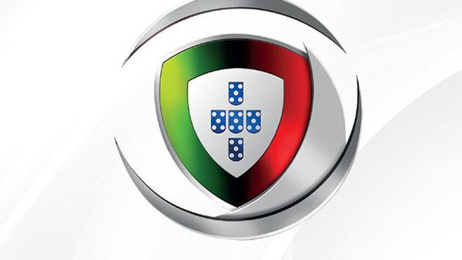 Logo de la Liga portuguesa.