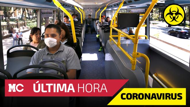 Coronavirus México hoy 6 de mayo; últimas noticias, contagios y...