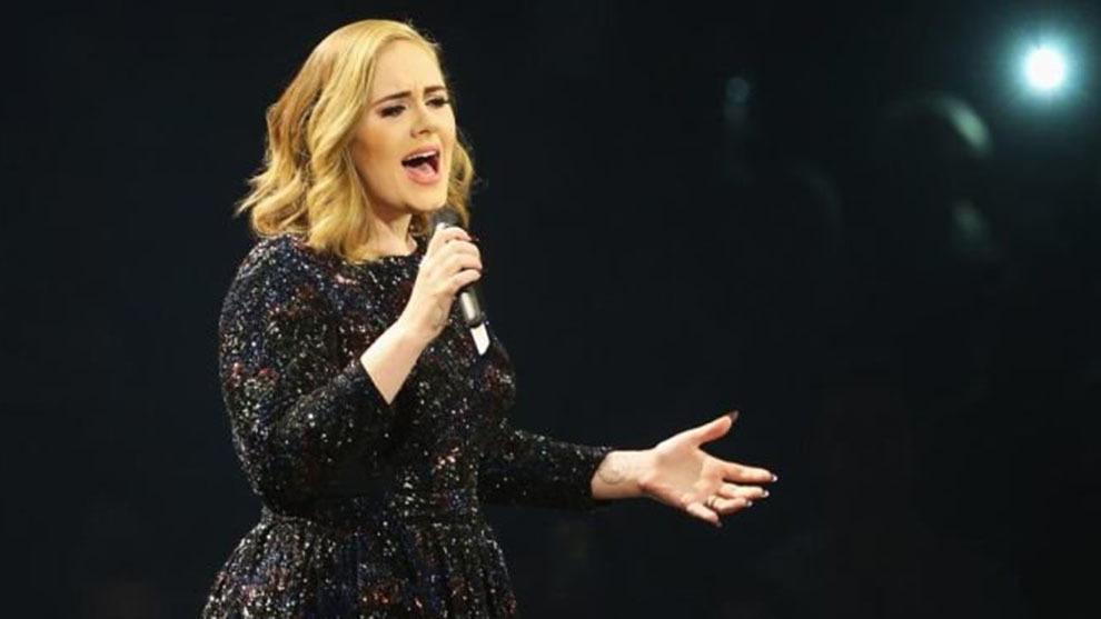 Adele ha cambiado radicalmente a base de dieta y ejercicio