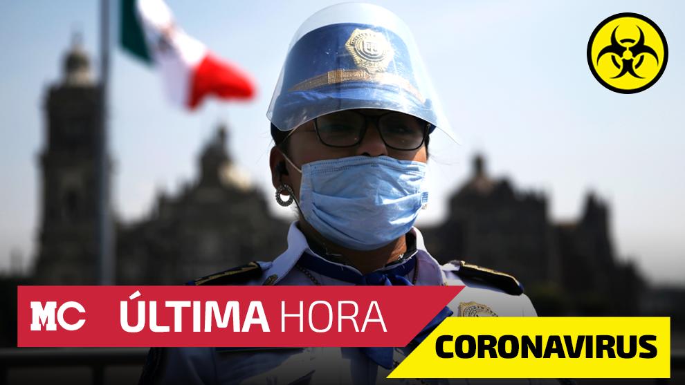 Coronavirus México hoy 7 de mayo; últimas noticias, contagios y...