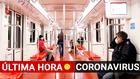Coronavirus en España, última hora.
