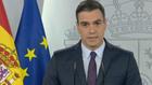 Pedro Sánchez hará una comparecencia y rueda de prensa para explicar...