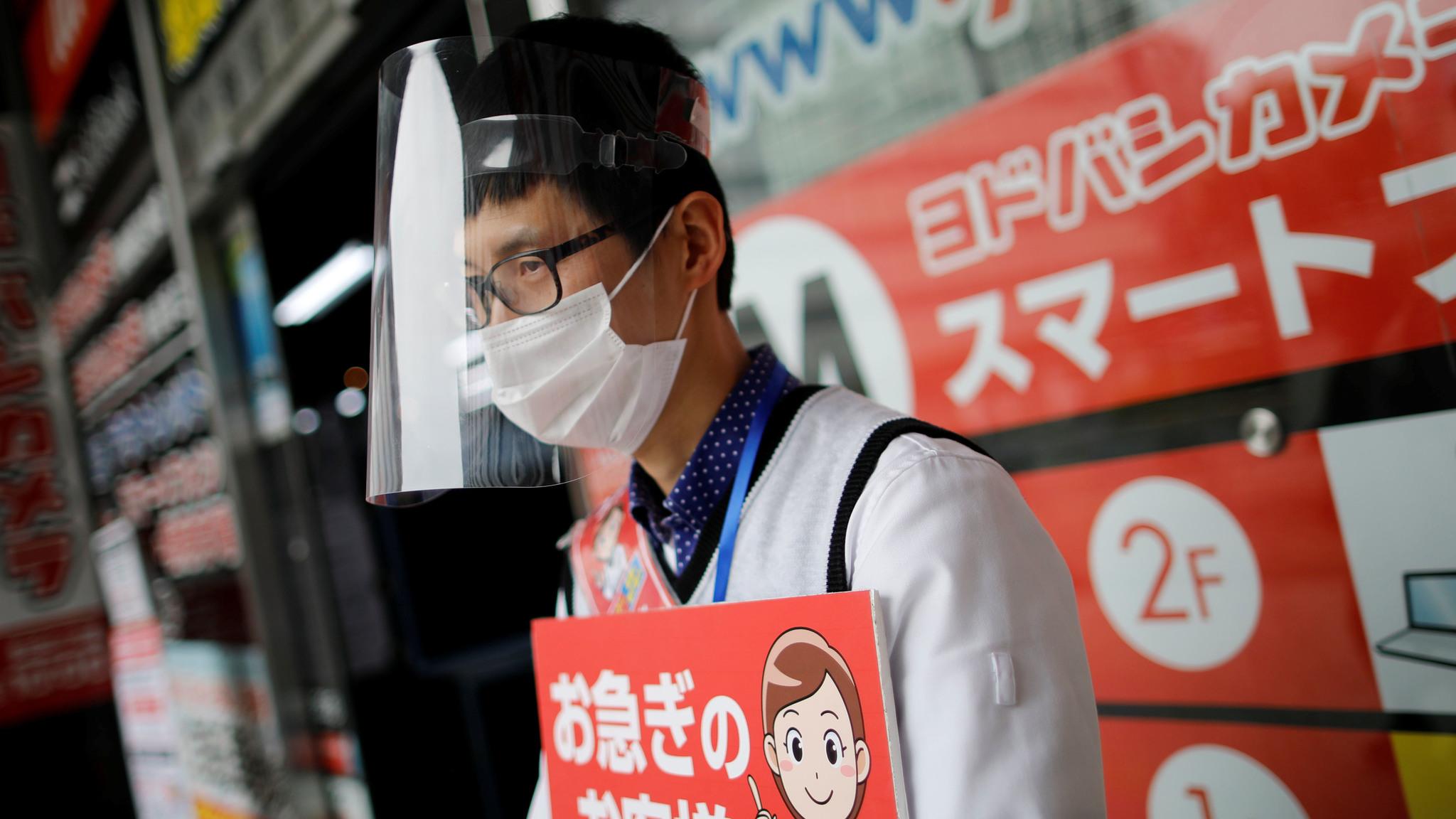 Coronavirus: Investigadores de Japón desarrollan un anticuerpo que ...