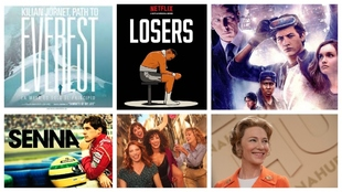 ¿Qué ver en Netflix, HBO, Amazon Prime, Movistar+, Filmin y Disney+ este fin de semana?