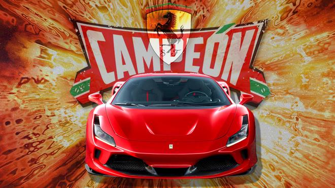Ferrari barre a Porsche en la final del Mundial de Marcas de Coches