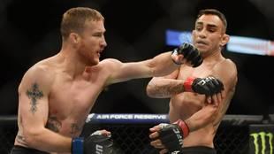 UFC 249: resultados completos, Justin Gaethje, nuevo campeón interino