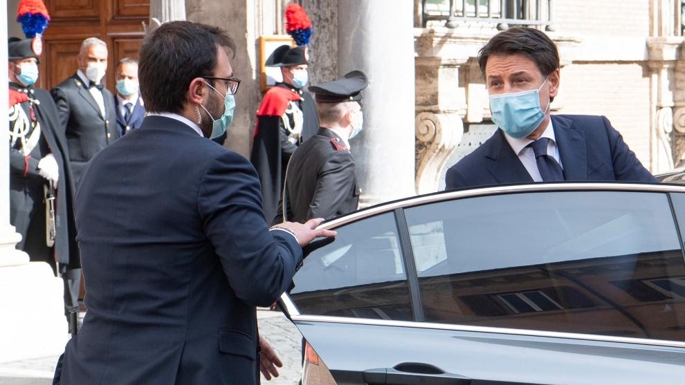 """ITALIJANSKI PREMIJER NAJAVIO: Možda će biti nekih """"dobro ciljanih zatvaranja"""""""