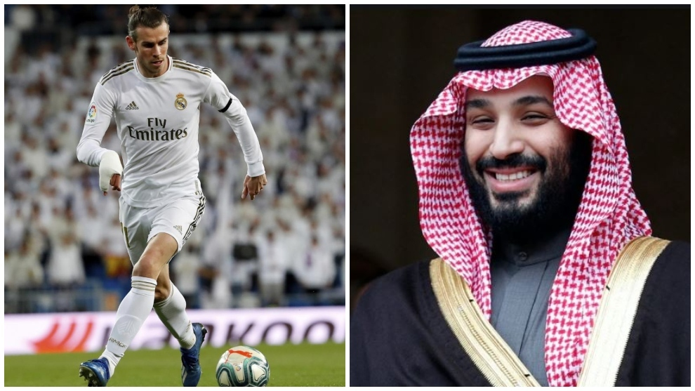 With Tottenham out the way, do all roads for Gareth Bale lead to Newcastle?