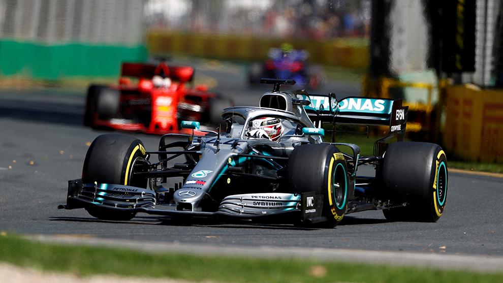 La Fórmula 1 ya tendría fecha de inicio.