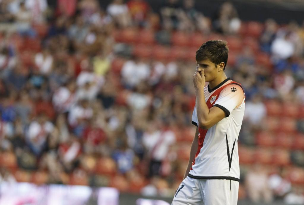 Martin Pascual is on Barcelona's agenda