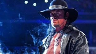 Nos acerca a la vida de Undertaker,