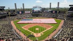La MLB continúa con los planes para iniciar la temporada.