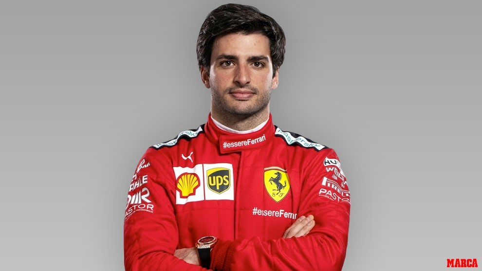 Carlos Sainz Is Ferrari S Chosen One These Are The Reasons Why Marca In English