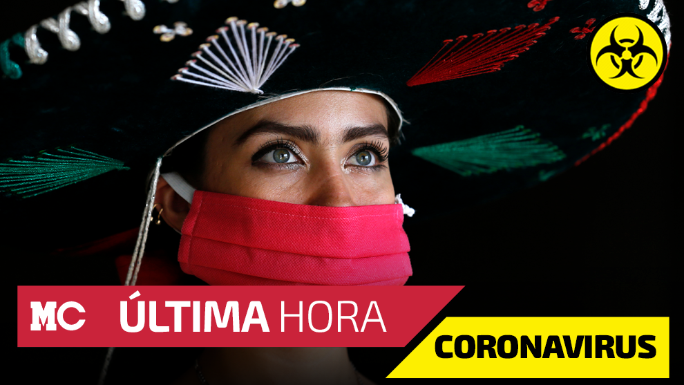 Coronavirus México hoy 2 de junio; últimas noticias, contagios y...