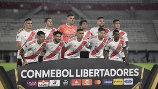 La Libertadores y Sudamericana definirían fechas el próximo...