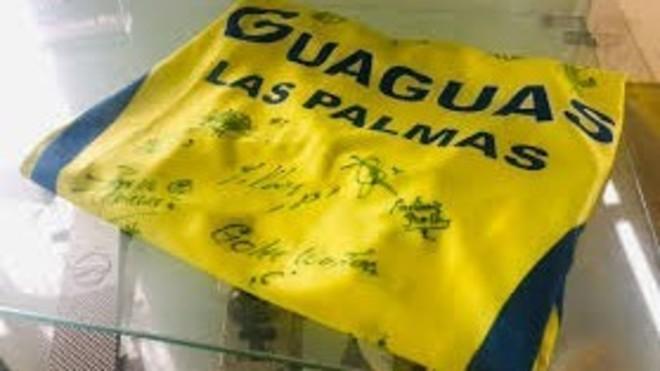 El voleibol puede recuperar al histórico  'Guaguas' en un proyector ganador