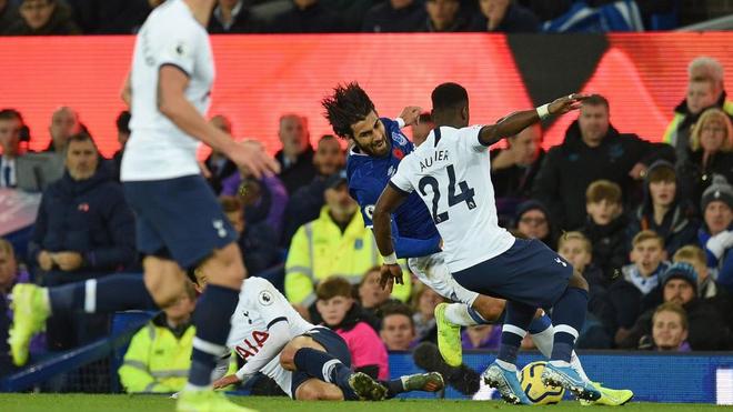 La Premier League prohibe los 'tackles' durante los entrenamientos