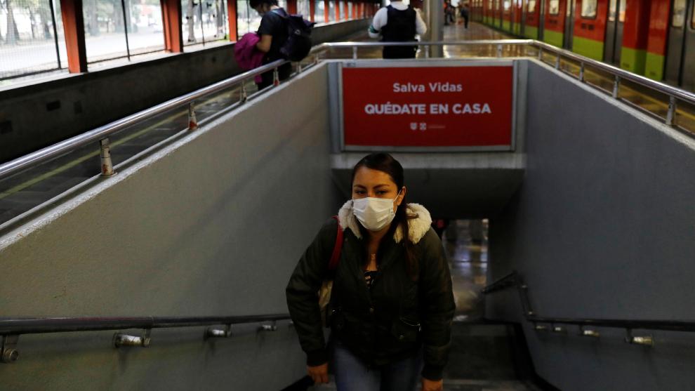 El Gobierno de México presentó el plan de 'La Nueva Normalidad'