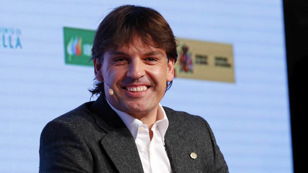 Fernando Morientes emerges as option to become AFE president