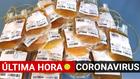 Coronavirus COVID-19, última hora
