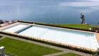 Sanidad publica el protocolo para la preparación de las piscinas. En...