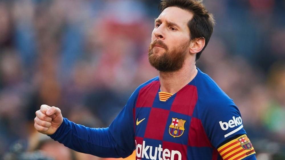 """Messi: """"El confinamiento fue duro, pero físicamente me encuentro muy bien"""""""