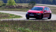 Volkswagen Golf GTI 8: ¿Por qué dice adiós (casi del todo) al subviraje?