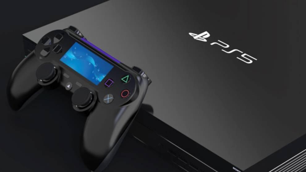 Sony filtra que su esperada PS5 estará disponible en el último trimestre de 2020