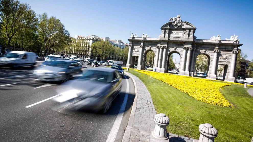 Madrid y Barcelona se encontrarán en esta fase intermedia desde el...