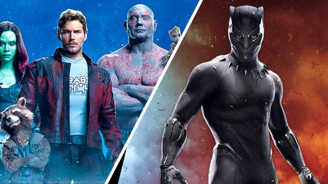 Guardianes de la Galaxia Vol 3 y Black Panther 2, con fechas para ...