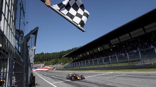 La Fórmula 1 toma forma para su regreso