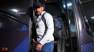 Franco Jara no sufrió modificaciones en su trato con FC Dallas.