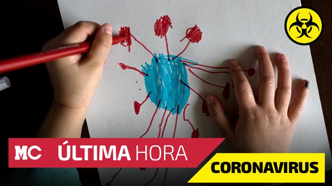 Coronavirus México hoy 16 de mayo