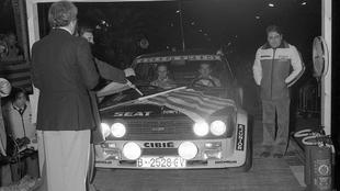 Zanini ganó tres ediciones seguidas a finales de los 70, las dos...