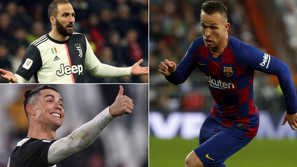 Juventus salaries revealed: Unsustainable and Arthur the example of a new model