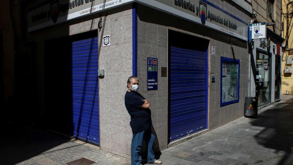 La Primitiva y los Euromillones vuelven a partir del lunes 18 de mayo