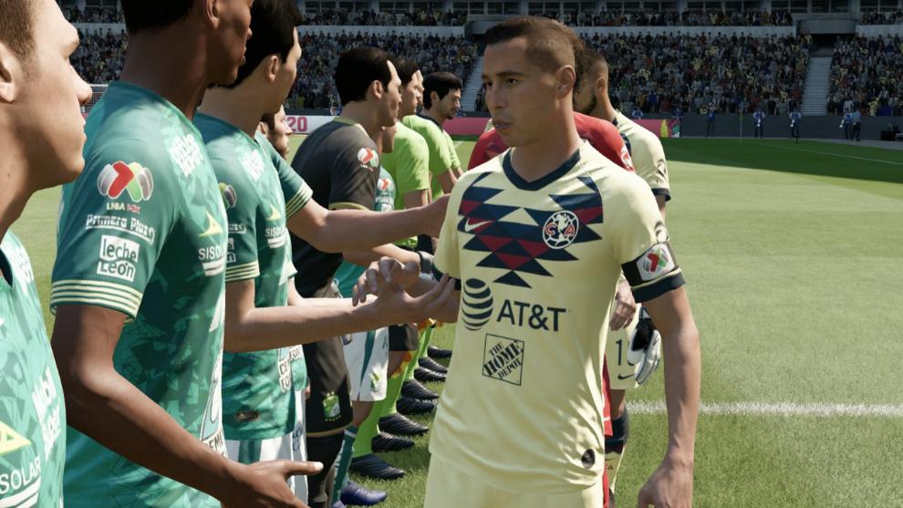 Jornada 11 de la e Liga MX: Resultados y posiciones.