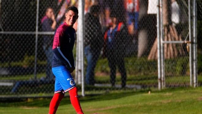 Chivas regresa a Verde Valle, pero no para entrenar.