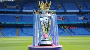 La Premier League tiene luz verde para regresar en junio.