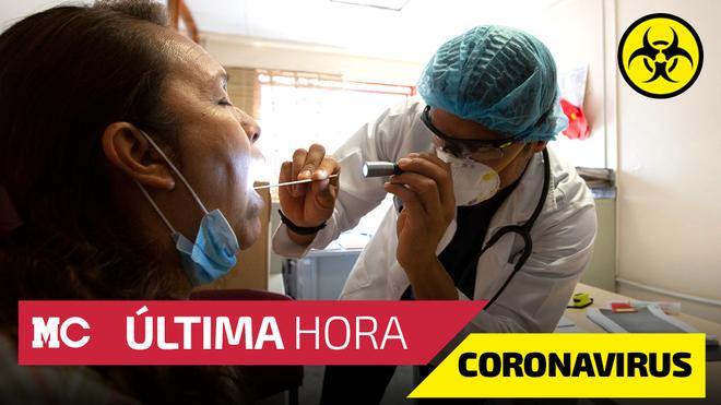 Coronavirus México hoy 18 de mayo