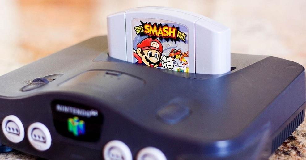 Esports El Infierno De Desarrollar Juegos Para Nintendo 64